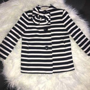 Girls Kate Spade Blazer Jacket